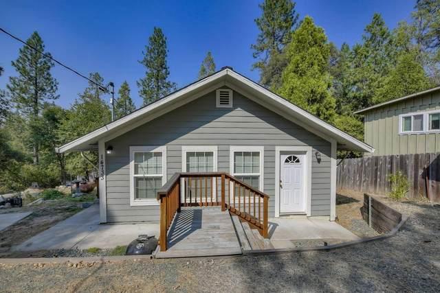 14733 Emigrant Trail, River Pines, CA 95675 (MLS #221079554) :: Deb Brittan Team