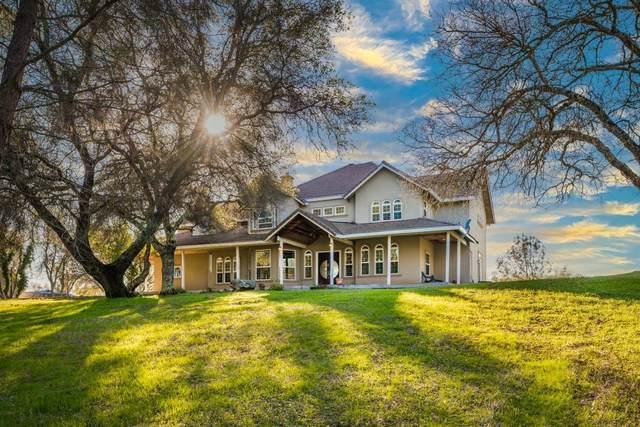 4670 Montaire Drive, Shingle Springs, CA 95682 (MLS #221079600) :: Keller Williams - The Rachel Adams Lee Group