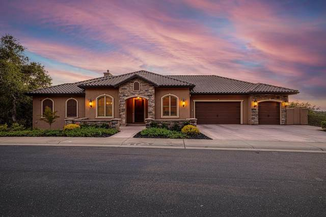 2186 Medici Way, El Dorado Hills, CA 95762 (MLS #221079603) :: The MacDonald Group at PMZ Real Estate