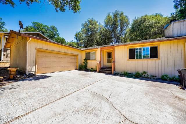 14173 Pepperwood Drive, Penn Valley, CA 95946 (MLS #221079623) :: Keller Williams Realty