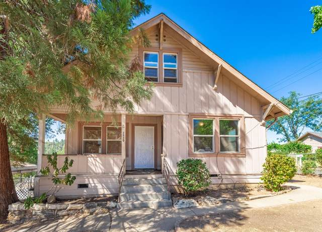 2930 Conrad, Placerville, CA 95667 (MLS #221079690) :: 3 Step Realty Group
