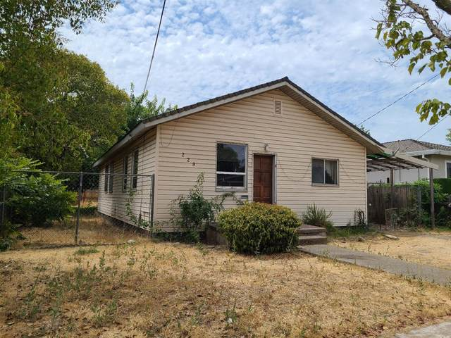 229 Fig Street, Roseville, CA 95678 (MLS #221079780) :: Jimmy Castro Real Estate Group
