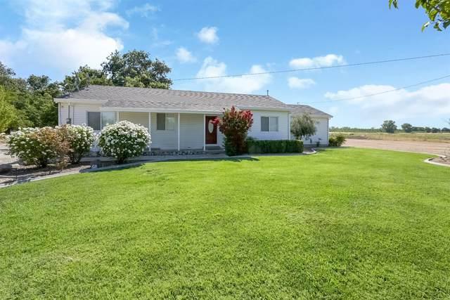 10481 Hedger Road, Live Oak, CA 95953 (MLS #221079800) :: Keller Williams - The Rachel Adams Lee Group