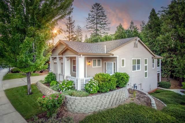 401 Eskaton Circle, Grass Valley, CA 95945 (MLS #221079818) :: Deb Brittan Team