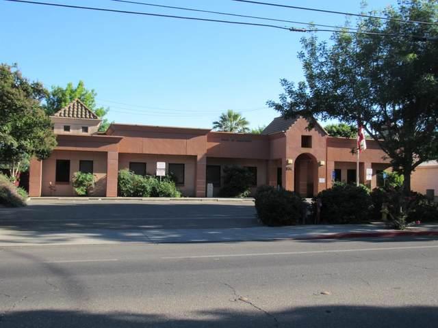 814 Court, Woodland, CA 95695 (MLS #221079821) :: Deb Brittan Team