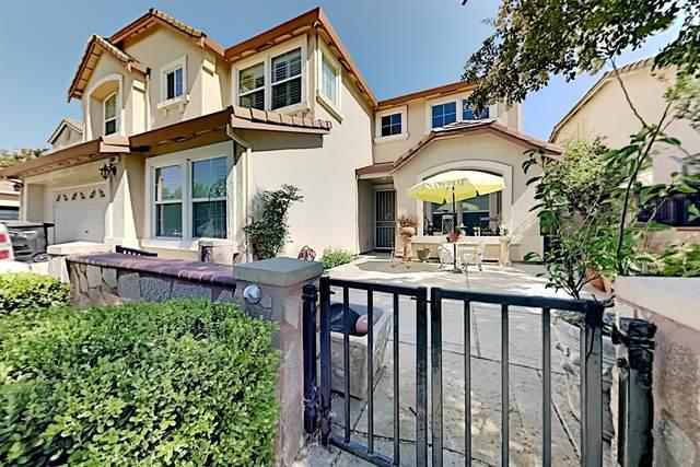3301 Yerington Court, Modesto, CA 95355 (MLS #221079857) :: Heather Barrios