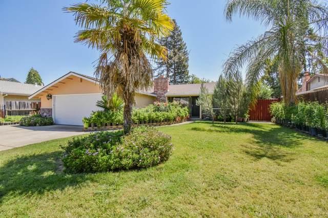 5320 Flagstone Street, Carmichael, CA 95608 (MLS #221079911) :: The Merlino Home Team