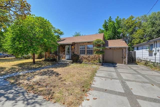 205 Cedar Street, Roseville, CA 95678 (MLS #221080108) :: Keller Williams - The Rachel Adams Lee Group