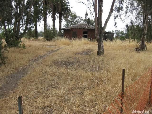 8100 Pleasant Grove Road, Elverta, CA 95626 (MLS #221080337) :: Keller Williams Realty