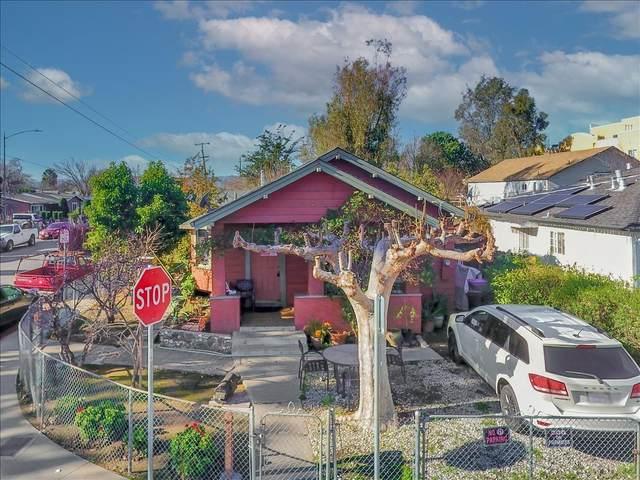 103 Mccreery Avenue, San Jose, CA 95116 (MLS #221080415) :: Heidi Phong Real Estate Team