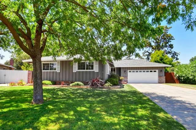 4233 Burrell Way, Sacramento, CA 95864 (#221080436) :: The Lucas Group