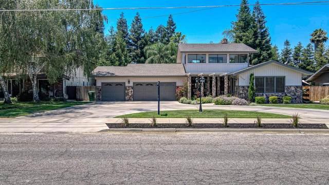 10453 Golf Link Road, Turlock, CA 95380 (MLS #221080502) :: Live Play Real Estate | Sacramento
