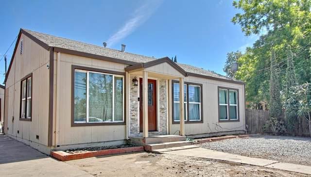 2252 E Fremont Street, Stockton, CA 95205 (MLS #221080543) :: Keller Williams Realty