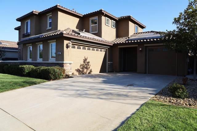 33482 Wildwing Drive, Woodland, CA 95695 (MLS #221080730) :: REMAX Executive