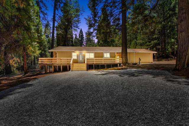 6180 Old Mill Road, Foresthill, CA 95631 (MLS #221080760) :: 3 Step Realty Group