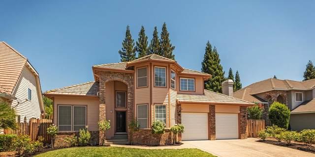 4815 Waterbury Way, Granite Bay, CA 95746 (MLS #221080898) :: Keller Williams - The Rachel Adams Lee Group
