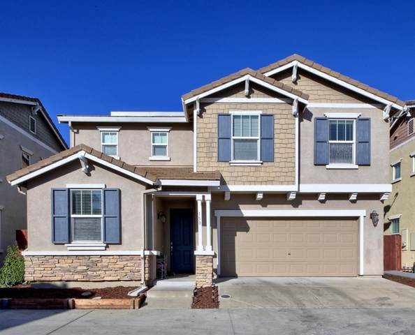 150 Bankside Way, Sacramento, CA 95835 (MLS #221080904) :: 3 Step Realty Group