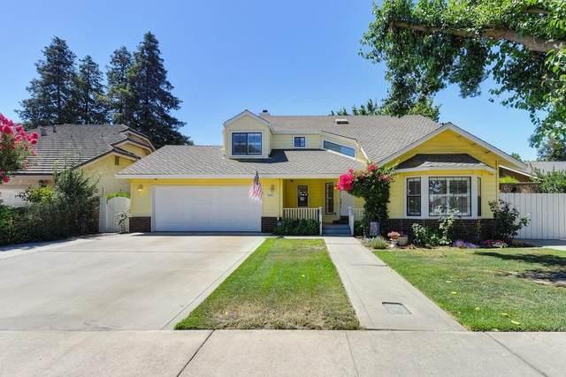 2520 Veneman Avenue, Modesto, CA 95356 (MLS #221080957) :: Keller Williams - The Rachel Adams Lee Group