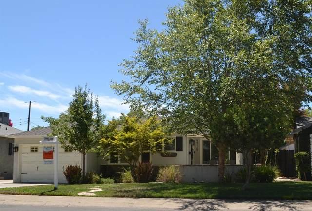 4718 B Street, Sacramento, CA 95819 (MLS #221081003) :: 3 Step Realty Group