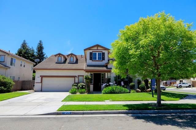1459 Winterbrook Street, Escalon, CA 95320 (MLS #221081037) :: 3 Step Realty Group