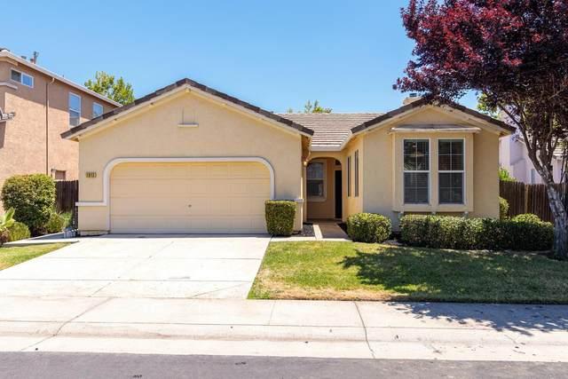 1913 Sunstone Drive, Roseville, CA 95747 (MLS #221081100) :: eXp Realty of California Inc