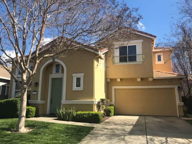 2838 Roseau Way, Sacramento, CA 95833 (MLS #221081156) :: The Merlino Home Team