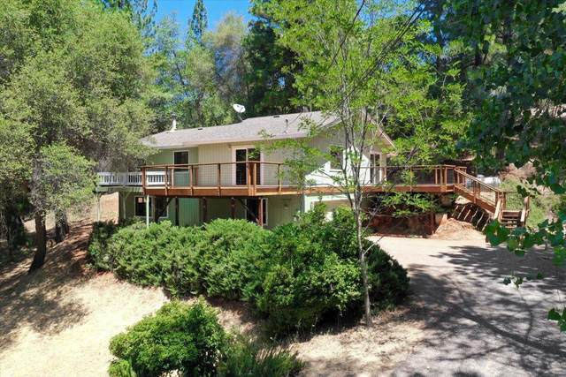 16822 Patricia Way, Grass Valley, CA 95949 (MLS #221081159) :: 3 Step Realty Group