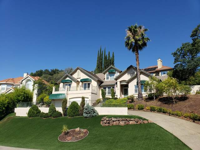 135 Tomlinson Drive, Folsom, CA 95630 (MLS #221081237) :: eXp Realty of California Inc