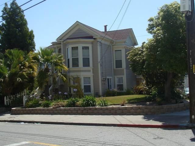 3106 13th Avenue, Oakland, CA 94610 (MLS #221081283) :: Heather Barrios
