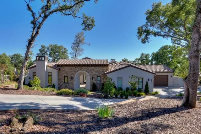 392 Crivelli Court, El Dorado Hills, CA 95762 (MLS #221081311) :: Deb Brittan Team