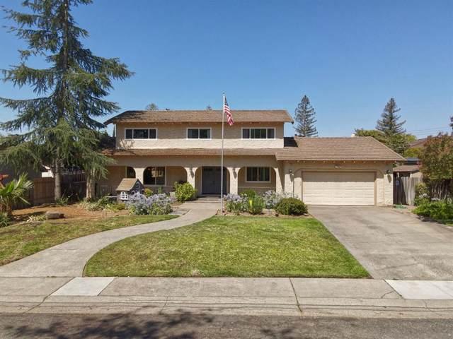 2720 Lacy Lane, Sacramento, CA 95821 (MLS #221081326) :: Deb Brittan Team