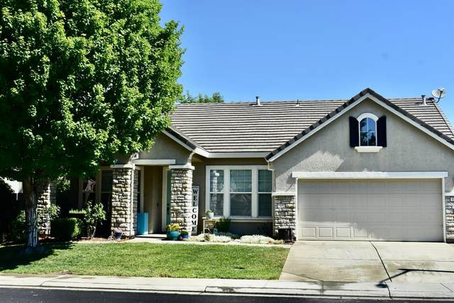 1976 San Diego Circle, Roseville, CA 95747 (MLS #221081360) :: eXp Realty of California Inc