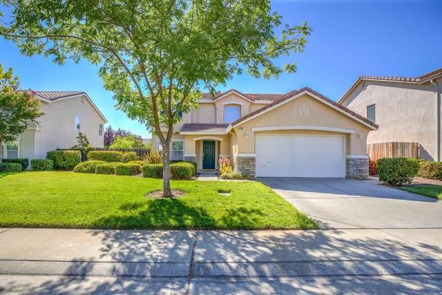 4246 Narraganset Way, Mather, CA 95655 (MLS #221081361) :: eXp Realty of California Inc