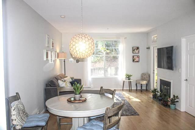 320 Caldecott Lane #121, Oakland, CA 94618 (MLS #221081580) :: Live Play Real Estate | Sacramento
