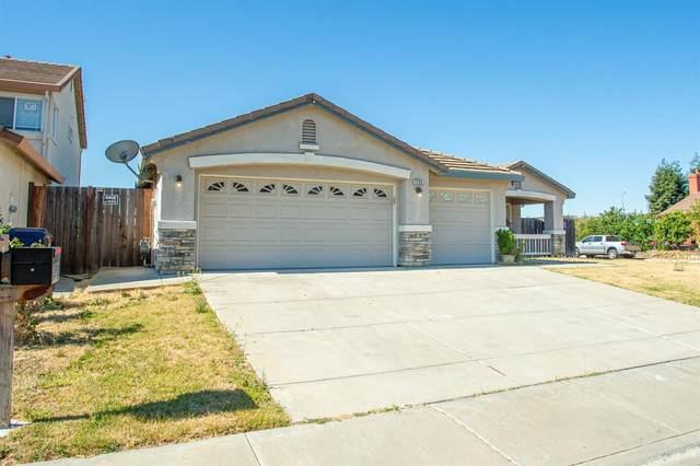 5300 Navajo Way, Antioch, CA 94531 (MLS #221081626) :: eXp Realty of California Inc