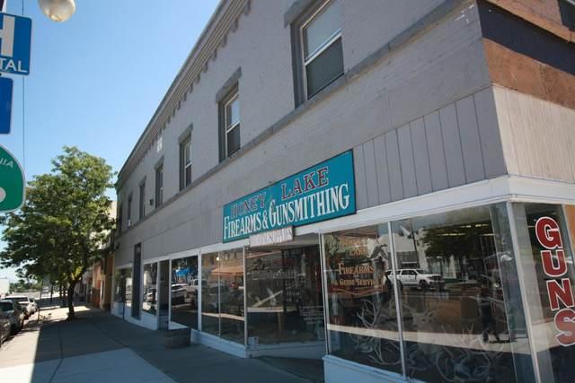 604 Main Street, Susanville, CA 96130 (MLS #221081707) :: Keller Williams Realty