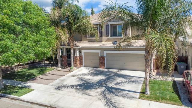 2230 Villa Court, Los Banos, CA 93635 (MLS #221081741) :: Heidi Phong Real Estate Team