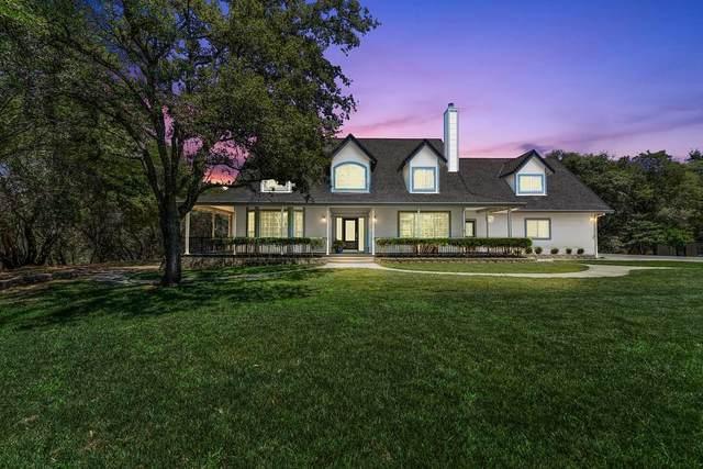 3323 Sailors Ravine Road, Auburn, CA 95603 (MLS #221081759) :: Heidi Phong Real Estate Team
