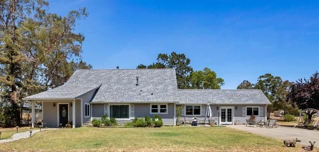 8961 Clay Station Road, Wilton, CA 95693 (MLS #221081814) :: Keller Williams Realty
