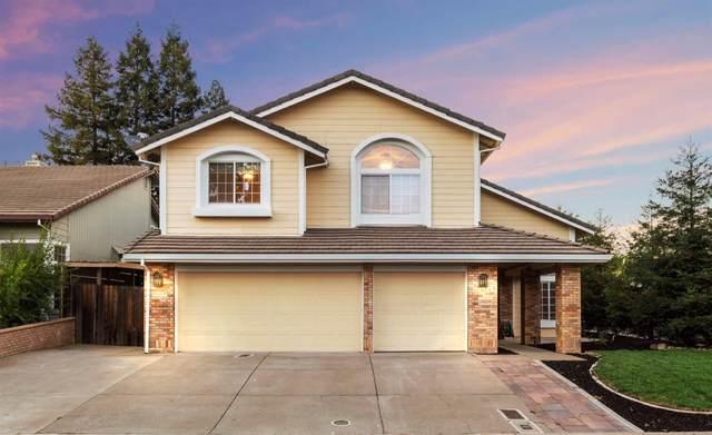 2302 Heron Court, Rocklin, CA 95765 (MLS #221081819) :: Heidi Phong Real Estate Team