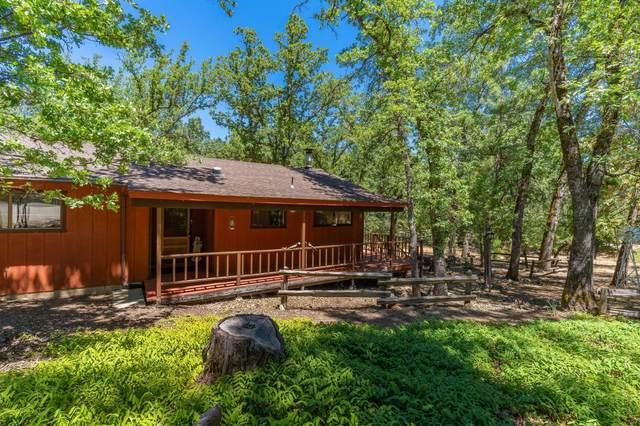 27203 Forrest Oak Road, Pioneer, CA 95666 (MLS #221082084) :: The Merlino Home Team