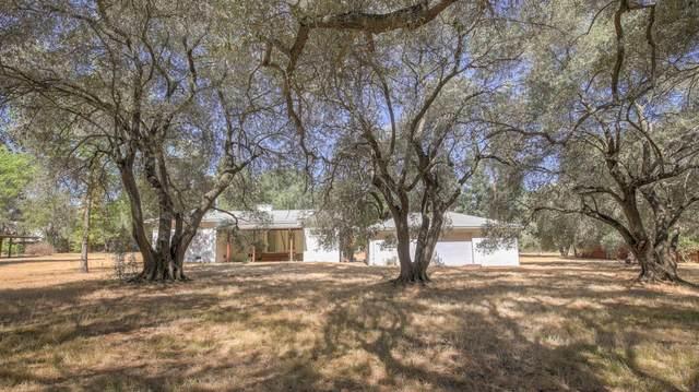 2636 Hillside Way, Carmichael, CA 95608 (MLS #221082193) :: REMAX Executive