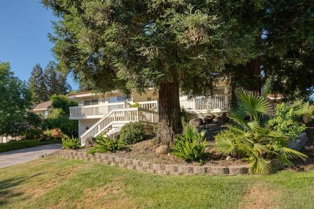 15037 Guadalupe Drive, Rancho Murieta, CA 95683 (MLS #221082293) :: Deb Brittan Team