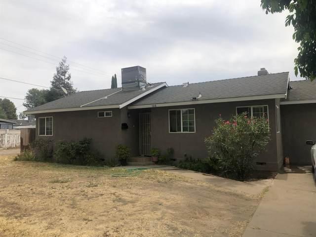 1018 S V Street, Merced, CA 95341 (MLS #221082339) :: Heidi Phong Real Estate Team