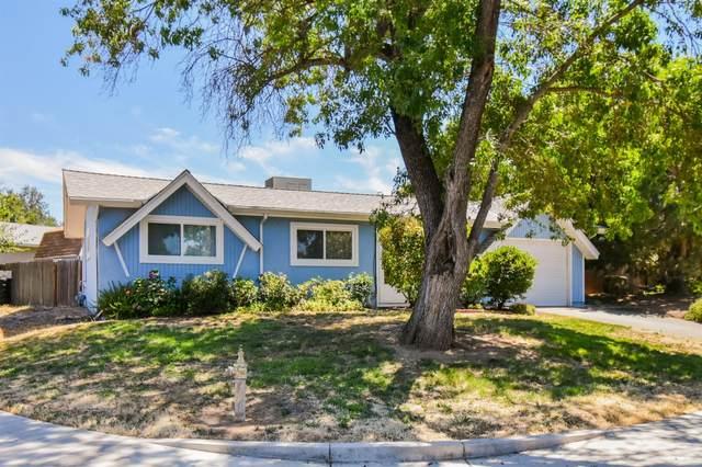 7948 Lesser Way, Citrus Heights, CA 95621 (MLS #221082366) :: Heidi Phong Real Estate Team