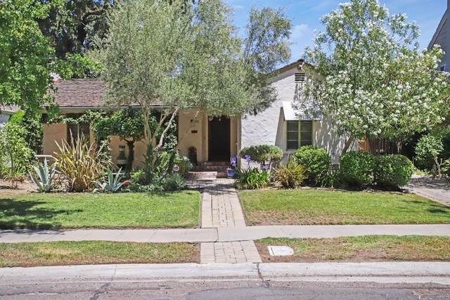 2690 Kensington Way, Stockton, CA 95204 (MLS #221082423) :: Keller Williams Realty