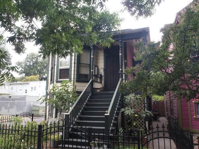 1514 19th Street, Sacramento, CA 95811 (MLS #221082446) :: Live Play Real Estate | Sacramento