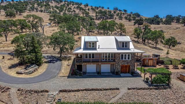 9293 Merced Falls Road, La Grange, CA 95329 (MLS #221082447) :: Heidi Phong Real Estate Team