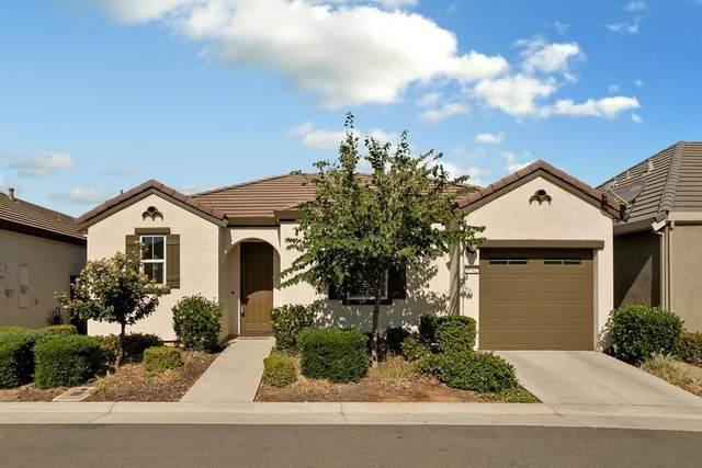 9742 Dartwell Way, Sacramento, CA 95829 (MLS #221082458) :: The Merlino Home Team