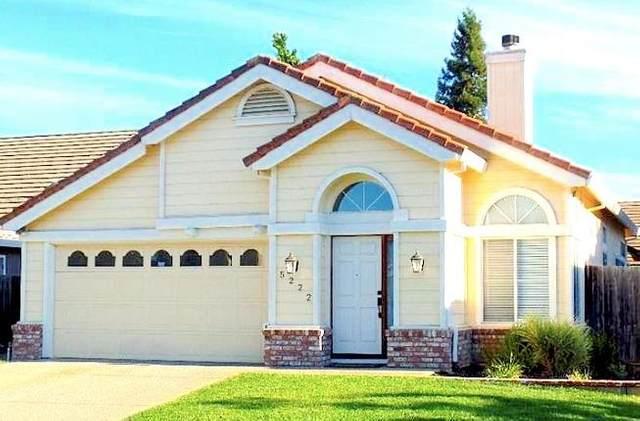 5222 Lake Pleasant Drive, Elk Grove, CA 95758 (MLS #221082540) :: CARLILE Realty & Lending
